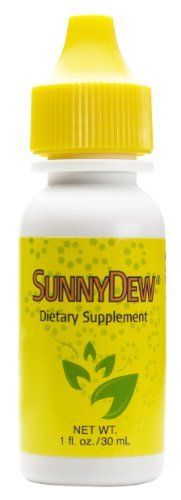 SunnyDew®, 1 fl. oz. by Sunrider International. $15.45. The indigenous peoples of South America have used stevia leaves for centuries in their medicines and teas. Stevia is a remarkable herb that helps maintain normal blood sugar levels in healthy individuals.* Sunny Dew® supplement is a potent blend of stevia leaf extract and chrysanthemum flowers. Other brands commonly use a chemical reaction to process stevia, altering its natural structure. However, the stevi...