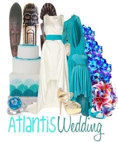 Designer Clothes, Shoes & Bags for Women Disney Dress Up, Disney Wedding Dresses, Wedding Dress Accessories, Colored Wedding Dresses, Disney Weddings, Disney Clothes, Disney Inspired Wedding, Disney Inspired Fashion, Disney Fashion