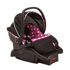 Disney Baby Minnie Mouse Light N Comfy Luxe Infant Car Seat, Minnie Dot, http://www.amazon.com/dp/B00IP8A6N0/ref=cm_sw_r_pi_awdm_.lNRtb1G6DVZ0