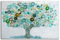 Mary Hong - Artist of the Year - Glass on Canvas art