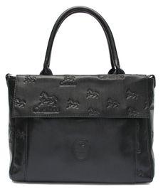 Todos os dias chic com uma mala Cavalinho! Everyday chic with a Cavalinho handbag! Ref: 1090137