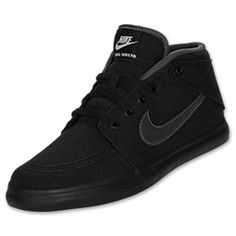 Nike Suketo Mid Men's Casual Shoes  Style: 525309 010