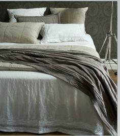 Crellini Orba Bed Linen