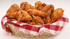 Todd Wilbur's Healthy Fried Chicken on Dr. Oz. show