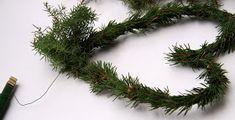 Suvikumpu: HAVUSYDÄN JA -KRANSSI - ohje Diy Wreath, Christmas Wreaths, Holiday Decor, Home Decor, Crown Flower, Decoration Home, Room Decor, Wreaths Crafts, Home Interior Design