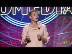 ▶ El club de la comedia - Eva Hache: Aprender idiomas [HD] - YouTube