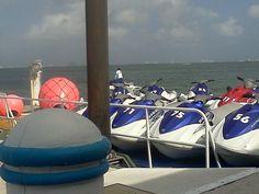 Cancun Mexico - Aqua World