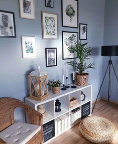 Top Home Decor Companies .Top Home Decor Companies Home Living Room, Apartment Living, Living Room Decor, Bedroom Decor, Home Decor Inspiration, Diy Home Decor, House Design, Sweet, Kallax