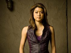 Former Battlestar Galactica and Hawaii Five-O actress Grace Park has signed on to ABC's new series A Million Little Things. Grace Park, Actrices Sexy, Hawaii Five O, Jason Momoa, Celebs, Celebrities, Amazing Grace, Movie Stars, Party Dress