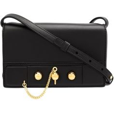 BAGS - Cross-body bags Anthony Vaccarello Rz8y23Fo