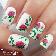 """ Roses """