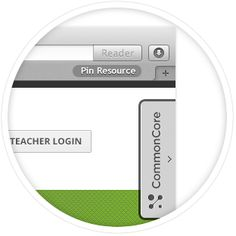MasteryConnect - share and discover common assessments and resources, track mastery of standards, and collaborate.