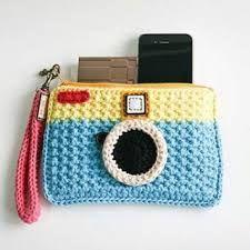 camera de croche ile ilgili görsel sonucu
