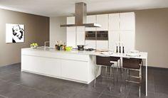 Afbeeldingsresultaat voor afbeelding moderne keuken