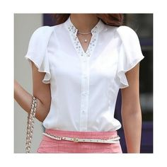 Blusa Elegante 36,99 € Tallas: S, M, L https://www.facebook.com/issin.belle?ref=hl