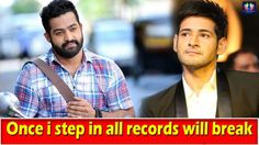 Even after those disappointing postponements earlier, the teaser of Mahesh Babu's 'Spyder' has created a new record for any Telugu film....