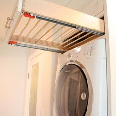 40 Things You Should Know About Laundry Room Stacked Washer And Dryer Small Spac. 40 Things You Should Know About Laundry Room Stacked Washer And Dryer Small Spac…, Small Laundry Rooms, Laundry Room Organization, Laundry In Bathroom, Bathroom Closet, Closet Laundry Rooms, Laundry Room Pedestal, Laundry Closet Makeover, Bathroom Grey, Master Closet