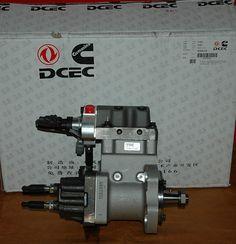 Cummins diesel engine fuel pump