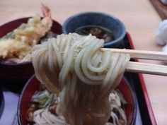 -Asahiya- Sambo buckwheat $ 14.00 http://alike.jp/restaurant/target_top/33231/