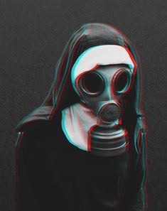 Gas Mask Art Tumblr image gallery