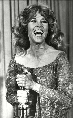 """Who's won the most Academy Awards?     Jane Fonda:    Jane Fonda is a seven‐time Oscar nominee and a two‐time winner ﴾which just goes to show you how hard to win these things actually are﴿.  Jane has two gold statues to her name, both for best actress. She first brought one home in 1972 for """"Klute"""" and followed it up with a twin  statue in 1979 for """"Coming Home."""" Jane is so good that there was talk that she was going to be nominated for an Oscar in 2015...  More..."""