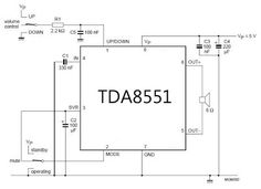 d4106eac6be6afd4c77fc61845086f73 15watts stereo amplifier circuit electrical & electronics  at edmiracle.co