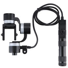 Zhiyun Z1-Rider2 3-Axis Multi-Function Gimbal Gyroscope Camera Stabilizer for GoPro Xiaoyi