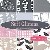 Soft Glimma Fat Quarter BundleLotta Jansdotter for Windham Fabrics