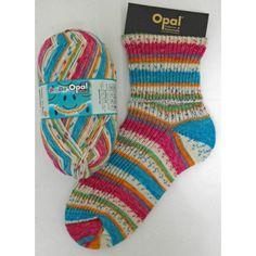 Opal Smile Sock Yarn