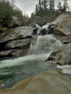 Colorado Trip, Aspen Colorado, Rock Waterfall, Wilderness, Sweet, Outdoor, Candy, Outdoors, Outdoor Games