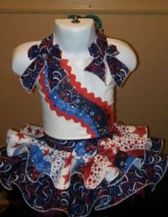 National Pageant Sailor Patriotic Casual Wear Size 3 5T | eBay