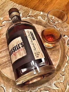 Review #69 - Russell's Reserve 10-Year (2006) #bourbon #whiskey #whisky #scotch #Kentucky #JimBeam #malt #pappy