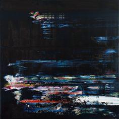 Midnight Water 1- Original Works £16,000