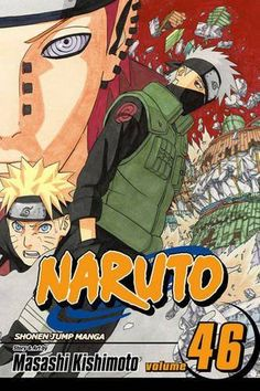 Naruto is a ninja-in-coaching with a necessity for attention, a knack for mischief and, sealed inside of him, a atypical, formidable power.Reads R to L (Japanese Taste). Naruto is a ninja-in-coaching with a necessity for attention, a knack for mischief and, sealed inside of him, a atypical, formidable power. His antics amuse his instructor Kakashi …
