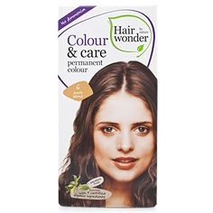 Hair Wonder - Colour and Care Dark Blond 6   100ml * Visit the image link more details.