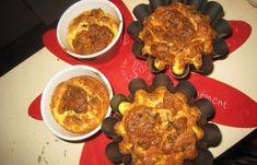Régime Dukan (recette minceur) : Bouchée moelleuse au thon  #dukan http://www.dukanaute.com/recette-bouchee-moelleuse-au-thon-4883.html