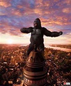 King Kong 2005 (Peter Jackson) - King Kong Fan Art (2843938) - Fanpop