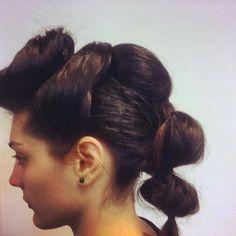 #acconciatura #hairstyle #dalucia