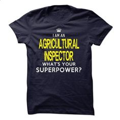 Im A/An AGRICULTURAL INSPECTOR - #hoodies for men #sleeveless hoodies. CHECK PRICE => https://www.sunfrog.com/LifeStyle/Im-AAn-AGRICULTURAL-INSPECTOR-18394707-Guys.html?60505