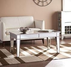 Mirage Cocktail Table *** You can get additional details at the image link.Note:It is affiliate link to Amazon.