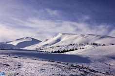 Picture of Carpathian Mountains