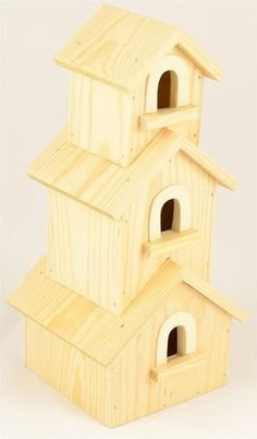 B6652 Hartford Birdhouse