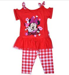 Smart Disney Minnie Mouse Halloween Pajamas Size 3t 4t 5t New! Clothing, Shoes & Accessories Sleepwear