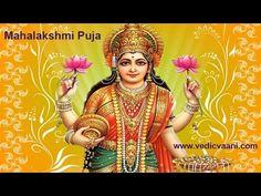 Mahalakshmi puja, Book Puja Services Online - Vedicvaani.com