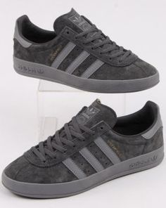 Adidas Broomfield Trainers Grey in 2020