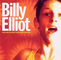 Billy Elliot ~~ A talented young boy becomes torn between his unexpected love of dance and the disintegration of his family.  Director: Stephen Daldry Writer: Lee Hall Stars: Jamie Bell, Julie Walters, Jean Heywood  ~~ Plot Summary : http://on.fb.me/1wOBWkz
