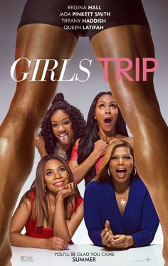 When four lifelong friends: Regina Hall, Queen Latifah, Jada Pinkett Smith and Tiffany Haddish - travel to New Orleans for the annual Essence Festival, sisterhoods are rekindled, wild sides are Jada Pinkett Smith, Queen Latifah, Hd Movies Online, Tv Series Online, New Movies, 2017 Movies, Movies Free, Funny Movies, Watch Movies