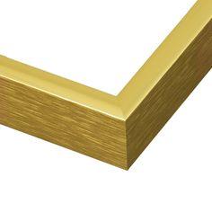 MadeByGirl: Shiny Gold Metal