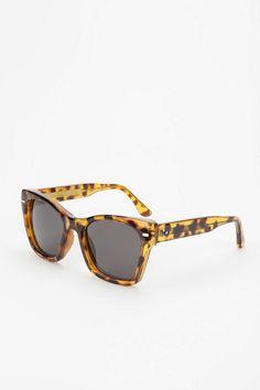 Spitfire sunglasses.