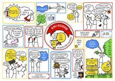 38 ideeen om creatief denken te bevorderen